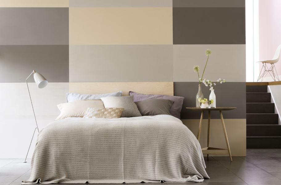 5 Modern Paint Effects To Transform Any Room