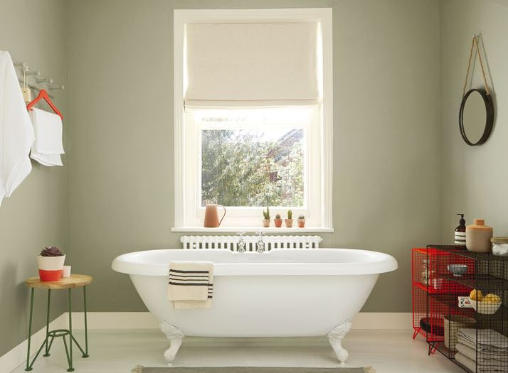 your blissful bathroom sanctuary awaits blog dulux