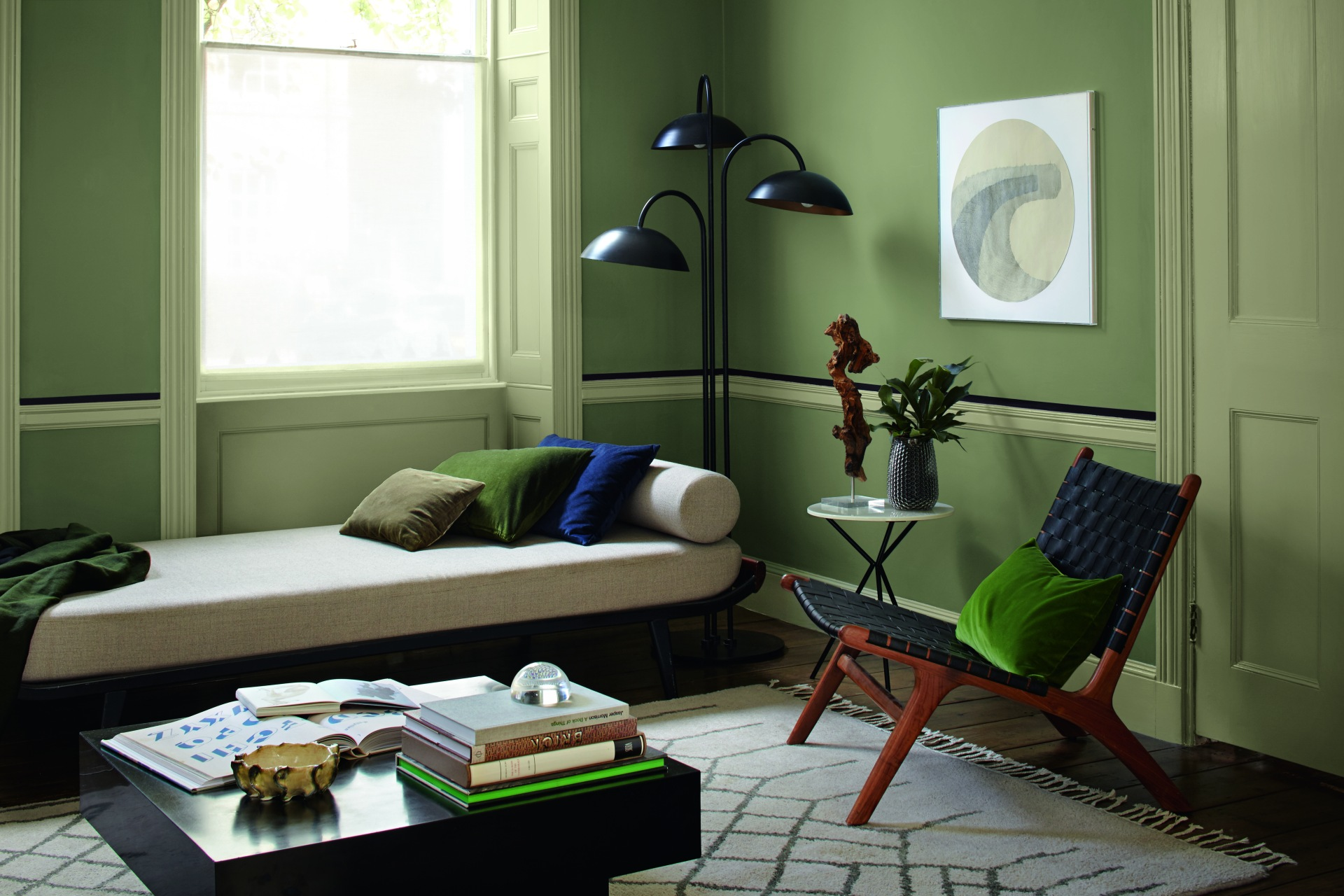 How To Choose The Right Paint Blog Dulux Amazing Space