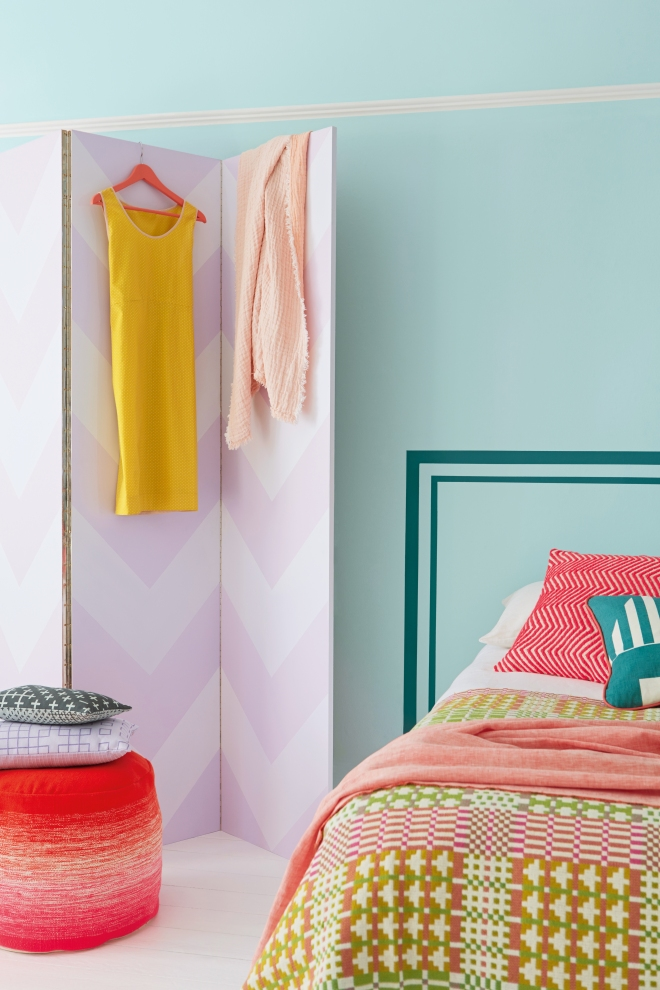 5 Ways To Spruce Up Your Bedroom With Dulux Amazing Space Paint Blog Dulux Amazing Space