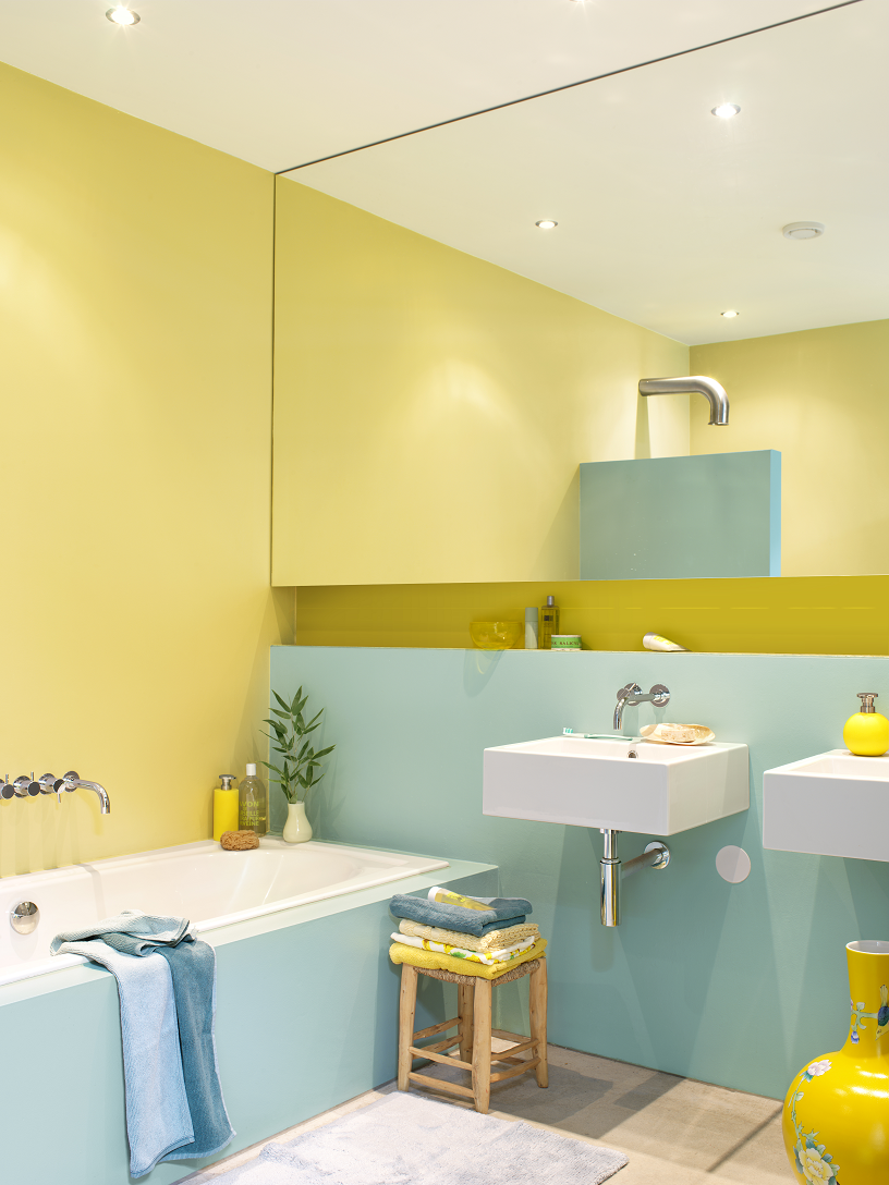 How To…Create a Beautiful Bathroom – Blog | Dulux Amazing Space