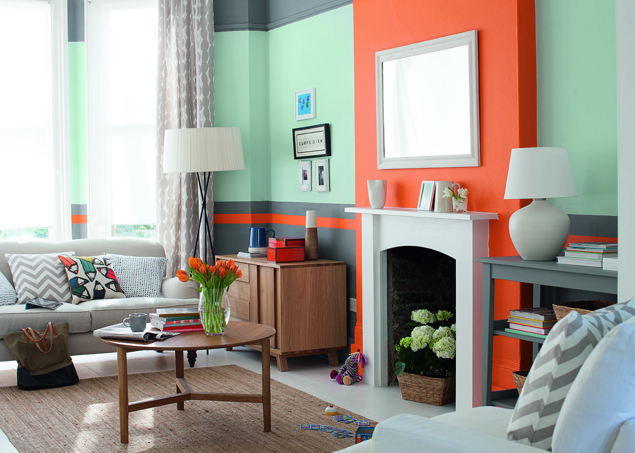 5 ways to use grey paint in your home blog dulux amazing spa